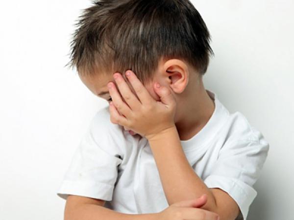 اتیسم و اضطراب